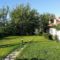 Apartment Kojsko Brda 17805, Brda - Exterior
