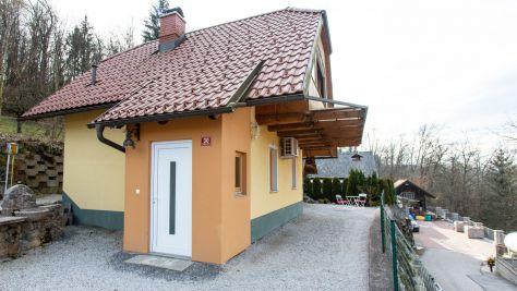 Holiday house Dob, Domžale 17821, Domžale - Property