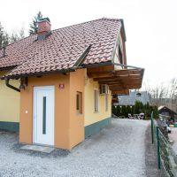 Dom Domžale 17821, Domžale - Obiekt