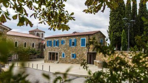 Apartmaji Šmarje 17823, Koper - Objekt