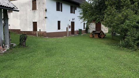 Počitniška hiša Bovec 17852, Bovec - Objekt