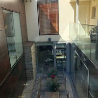 Veneziana Suites & SPA, Koper - Cortile