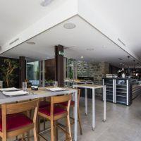 Veneziana Suites & SPA, Koper - Jídelna