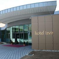 Hotel Izvir - Zdravilišče Radenci, Radenci - Objekt