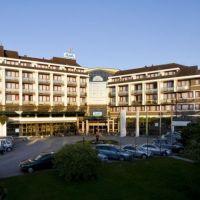 Hotel Ajda - Terme 3000, Moravske Toplice - Szálláshely