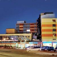 Hotel Diana, Murska Sobota - Objekt