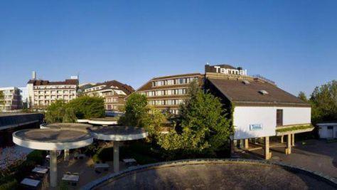 Hotel Termal - Terme 3000, Moravske Toplice - Objekt