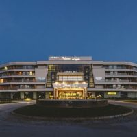 Hotel Livada Prestige - Terme 3000, Moravske Toplice - Zewnętrze
