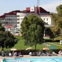 Hotel Lipa - Terme Lendava, Lendava - Objekt