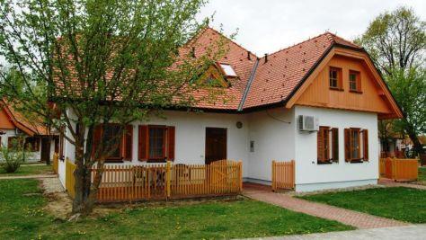Apartmány Moravske Toplice - Terme 3000, Moravske Toplice - Objekt