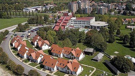 Apartments Lipov Gaj - Terme Lendava, Lendava - Exterior