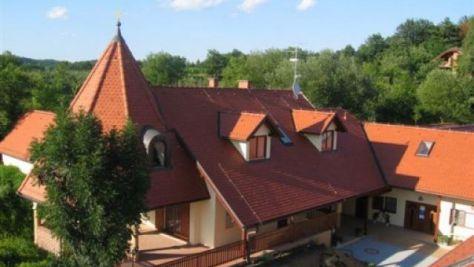 Turistična kmetija Čebelji gradič, Rogašovci - Exterior