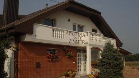 Apartments Moravske Toplice 2035, Moravske Toplice - Property