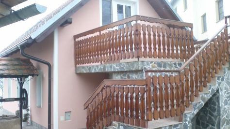Apartments Ljutomer 2036, Ljutomer - Property