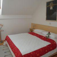 Zimmer und Ferienwohnungen Moravske Toplice 2037, Moravske Toplice - Wohnung