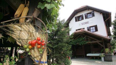 Turistična kmetija Frank - Ozmec, Ljutomer - Objekt
