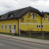 Rooms and apartments Lendava 2044, Lendava - Exterior