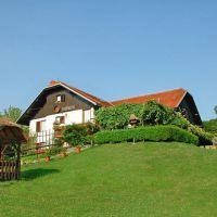 Turistična kmetija Ferencovi, Cankova - Szálláshely
