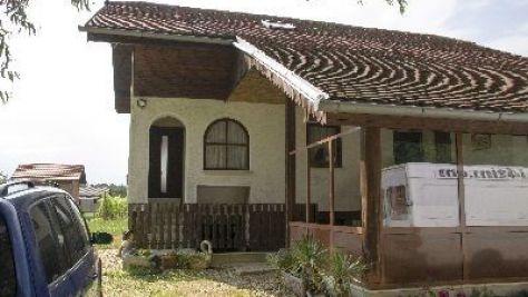 Turistická farma Sever, Moravske Toplice - Objekt