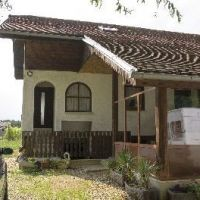 Turistična kmetija Sever, Moravske Toplice - Objekt