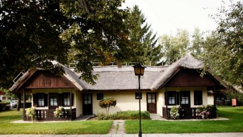 Bungalows Tourist Resort - Terme 3000, Moravske Toplice - Property