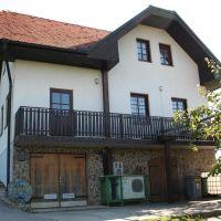 Tourist farm Dervarič, Ljutomer - Exterior