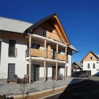 Appartamenti Bled 18497, Bled - Alloggio
