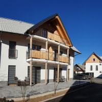 Apartmány Bled 18497, Bled - Objekt