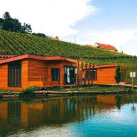 Kuća za odmor Pesnica 18500, Maribor - Eksterijer