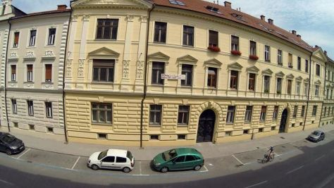 Apartmaji Celje 18533, Celje - Zunanjost objekta
