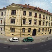 Appartamenti Celje 18533, Celje - Esterno