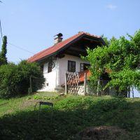 Počitniška hiša Paradiž 18551, Cirkulane - Zunanjost objekta