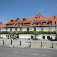 Apartma Lent, Maribor 18564, Maribor - Objekt