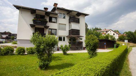 Habitaciones Bled 18569, Bled - Apartamento