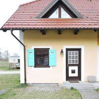 Počitniška hiša Čatež ob Savi 18593, Čatež ob Savi - Objekt