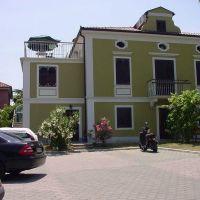 Habitaciones y apartamentos Izola 18600, Izola - Exterior