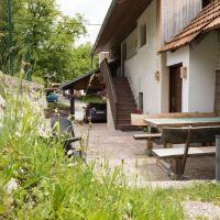 Appartamenti Bohinj 18615, Bohinj - Esterno
