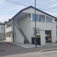 Apartmani Ljubljana 18621, Ljubljana - Objekt