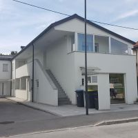 Apartmaji Ljubljana 18621, Ljubljana - Objekt