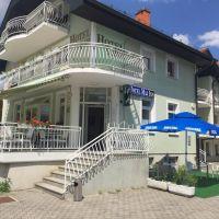 Hotel Maj Inn, Moravske Toplice - Objekt
