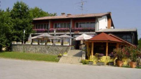 Zimmer Moravske Toplice 2091, Moravske Toplice - Objekt