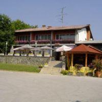 Pokoje Moravske Toplice 2091, Moravske Toplice - Obiekt