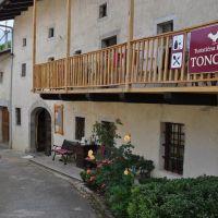 Bio Guesthouse Toncevi, Nova Gorica - Propiedad