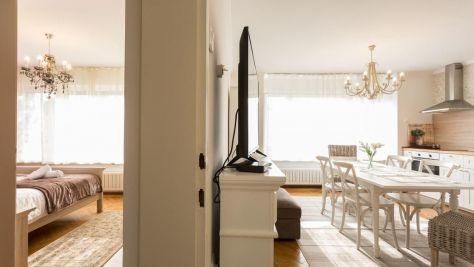 Apartments Ljubljana 18659, Ljubljana - Apartment