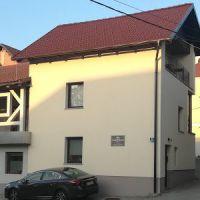 Apartmaji Velike Lašče 18708, Velike Lašče - Objekt