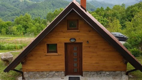 Holiday house Rogatec 18709, Rogaška Slatina - Property