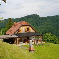 Holiday house Rogatec 18710, Rogaška Slatina - Exterior
