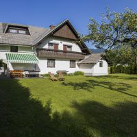Apartmány Bohinjska Bistrica 18719, Bohinj -
