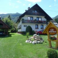 Rooms and apartments Bohinj 18766, Bohinj - Exterior