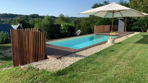 Goričke iže, Križevci 18778, Križevci - Swimming pool